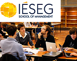Curso de verão: Global Business and Management na IÉSEG Paris