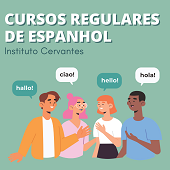 Cursos regulares do Instituto Cervantes